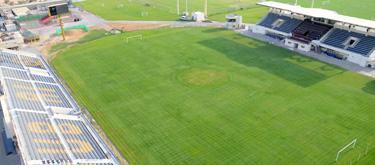 Dubai Club Stadium